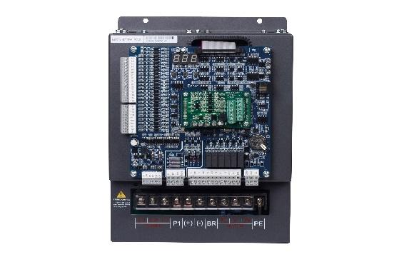 HPMONT - MT70 интегрированный инвертор 22 кВт - 48A